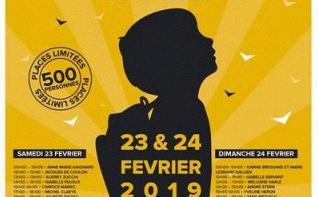 Le congrès Innovation en éducation : 23 et  24 février 2019