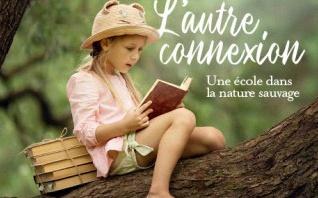 L'Autre Connexion de Cécile Faulhaber : une école en pleine nature