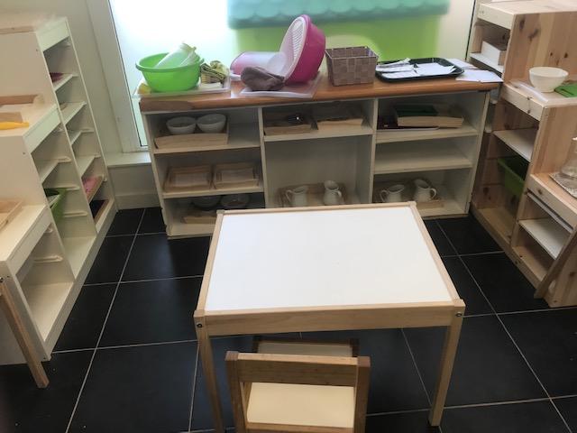 école montessori antibes