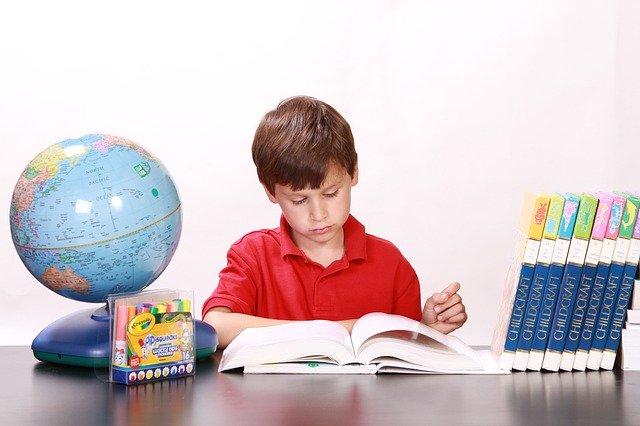 école à la maison pédagogie active