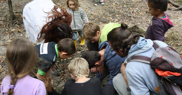 forest school montauban